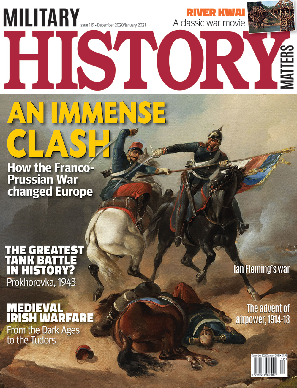 Military History Matters 119